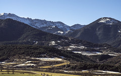Pirineus. 2015 (EnricAndDestroy) Tags: nikon frana cel catalunya paissatge muntanya cerdanya pirineus bellver puigcerd nbols lamasella d5100