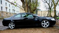 2000 HONDA ACCORD 3.0i V6 (shagracer) Tags: queensquare bristol meet avenuedriversclub adc honda accord 30i v6 w481lnc queen square classic car breakfast club avenue drivers