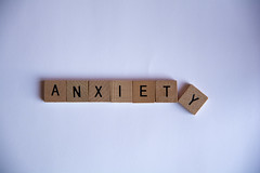 Anxiety by PracticalCures, on Flickr