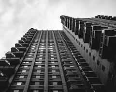 (Gimo Nasiff) Tags: new york city nyc urban building monochrome arquitetura architecture lens photography monocromo arquitectura edificios manhattan side samsung architectural east upper ues architektur 20mm nikkor architettura bnw gimo nx30 nasiff