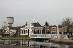 Watertoren in Assen (willemsknol) Tags: assen vaart willemsknol