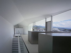 A house в Японии от Kubota Architect Atelier