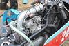 1960 Triumph 6T 840cc engine