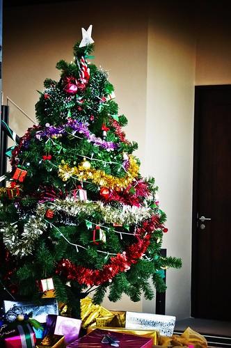 Christmas Eve Celebration 2015