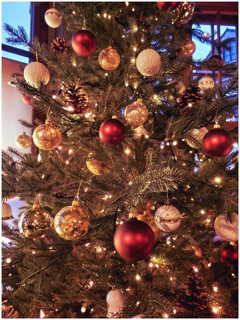 Proschwitz Weihnachtsmarkt.The World S Best Photos Of Christbaumkugel And Germany Flickr Hive