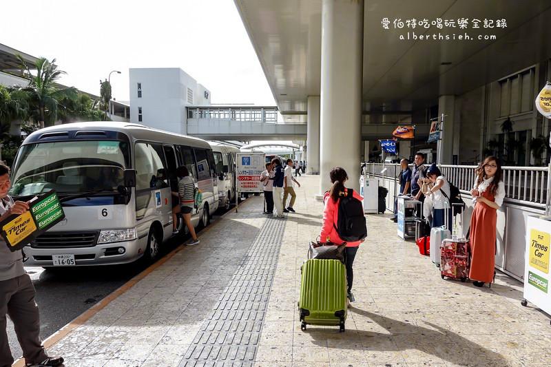 沖繩自駕自由行.租車比價網
