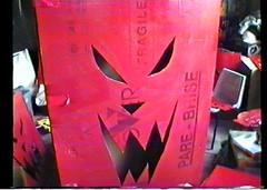 CAT2003 (mc1984) Tags: monster cat pau atelier mc1984 tannerie