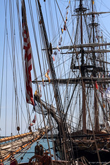 Chicago Tall Ships Festival (dpsager) Tags: chicago navypier tallships dpsagerphotography
