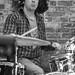 Nate Leavitt Band @ Q Division 12.11.2015