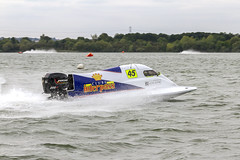 IMG_7838 (Roger Brown (General)) Tags: stewartby powerboat racing club stage for 2016 uim f2 f4 gt15 european championships high octane boating bonanza top racers from across europebedfordshire village battle 3 championship crowns over two day competition 24th september roger brown canon 7d speed boat inland lake