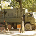 Camión Uro MAT-18.16 del Batallón de Zapadores Ligero VII (BZAP VII)