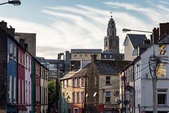 St Anne's Church, #Shandon (Joe Dunckley) Tags: cork countycork ireland republicofireland shandon stanneschurch architecture building church city cityscape house houses parishchurch