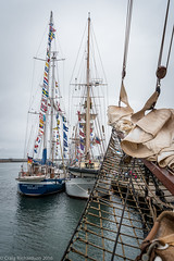 Tall Ships Regatta 2016, Blyth (Craig Richardson) Tags: 2016 blyth blythtallshipsregatta d750 northeast northumberland port regatta seatonsluice tallships