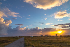 The road to lifes end (Kejerith) Tags: norway lofoten røst kejerith kenny norge landscape sunset summer skyscape clouds