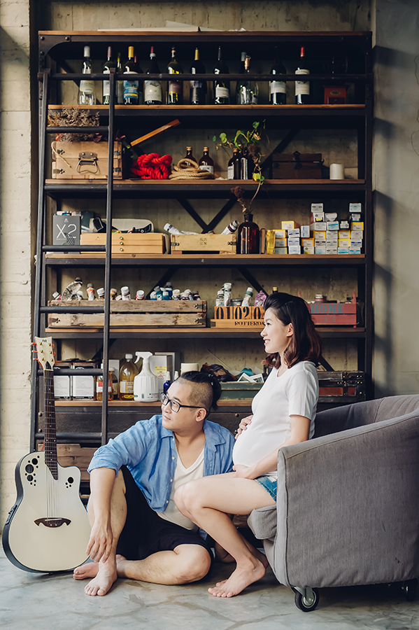 婚攝子安,孕婦寫真,羅展鵬工作室,婚攝鯊魚影像團隊,