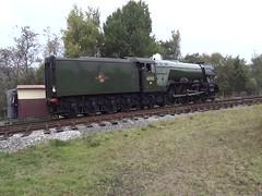 LNER Class A3 4-6-2 (Milton00147) Tags: lner flyingscotsman eastlancsrailwaysteamgala steamlocomotives railway