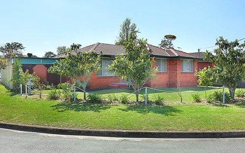 24 Shannon Ave, Merrylands NSW 2160