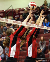 PMW_5664 (wonderpm) Tags: 2016 iowa laurynhilger northwestern orangecity volleyball