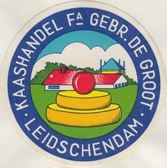 kaashandel logo De Groot (Wouter Duijndam) Tags: kaashandel logo de groot leidschendam