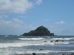 Koki Beach (jimmywayne) Tags: hawaii mauicounty maui hana kokibeach coast ocean