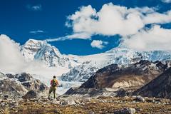 Himalayan Wanderlust (Federico Ravassard) Tags: canon 6d nepal tibet himalaya everest sagarmatha wanderlust khumbu gokyo