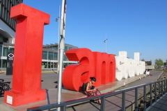 Amsterdam (corno.fulgur75) Tags: amsterdam amesterdão noordholland hollandeseptentrionale severníholandsko nordholland northholland holandaseptentrional olandasettentrionale holandiapółnocna holandadonorte netherlands paysbas nizozemsko holland hollande niederlande paísesbajos paesibassi nederland holandia paísesbaixos may2016 logo amsterdamnoord