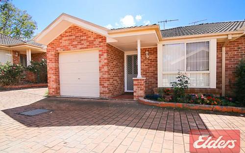 4/200 Targo Road, Girraween NSW 2145