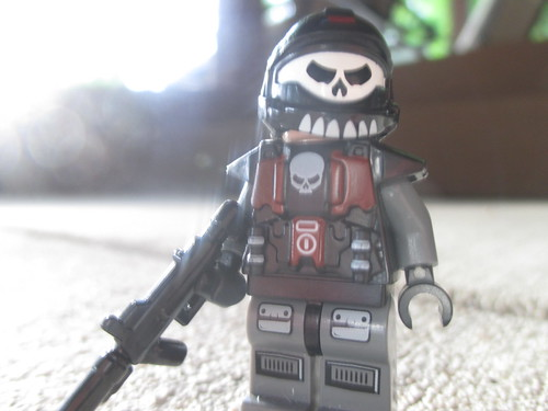 Flickriver Most Interesting Photos From Lego Halo Odst Prepare