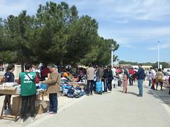 V Fiesta Solidaria Elche Parque Empresarial