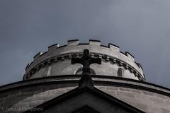 Temple Church (Fotofabrik Itzehoe) Tags: cityofwestminster england harecourt london southbank uk temple church cross