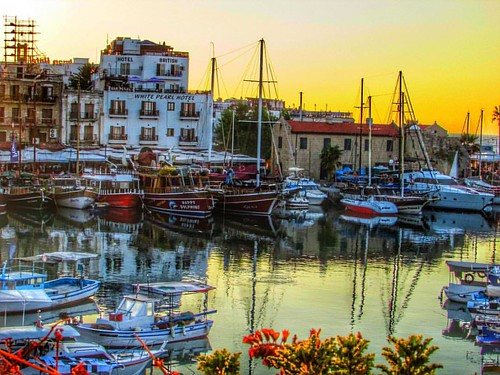 #begonvil #girne #kktc #kıbrıs #kyrenia #harbour #build #tramonto #port #urban #nostalgia #liman #castle #sea #deniz #mare #mer #tagsforlike #tagforlikes #tagsforlikes #likeme #like4like #hdr #likeforlike #likesforlikes #followme #sunset #sun #günbatimi
