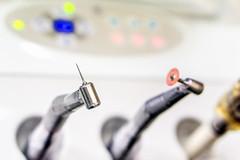 Tools of torture (jokele) Tags: dentist zahnarzt tools bohrer machine