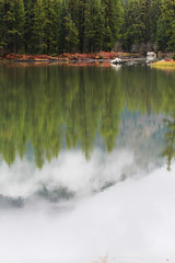 String Lake reflections (RPahre) Tags: reflection stringlake grandtetonnationalpark wyoming jacksonhole