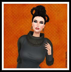 La Boheme Oct 1 (ariannajasminesl) Tags:  world virtual fashion glamour stunning arianna jasmine model aj stylist portfolio wwwworldovirtualcom second life blog ariannajasmine couture designer accessories runway scala print machinima head shots artistic blogger fashionista shopper chic well dressed haute avant garde creative laboheme catwa