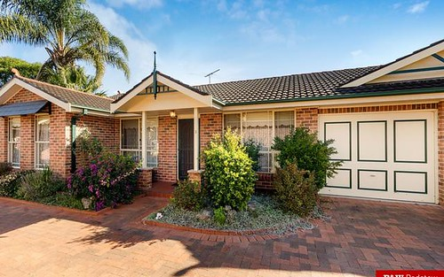 3/26 Parkview Avenue, Picnic Point NSW 2213