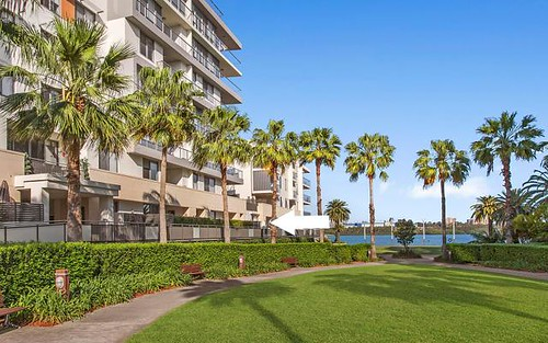 101/23 The Promenade, Wentworth Point NSW 2127