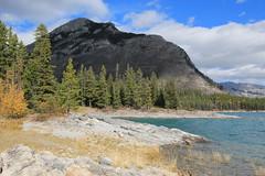 IMG_9412 (ctmarie3) Tags: banffnationalpark lakeminnewanka stewartcanyon trail