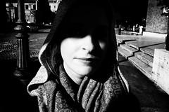 Rome,2016 (Zanna Scuderi) Tags: 35mm individuals italy sony artistic bw bianconero blackwhite candid curious emotion exploration eyes faces fotografiadistrada ghost light monocrome people portrait ritratto roma rome shadows street streetphotography surrealistic urban urbanexploration urbanportrait urbex