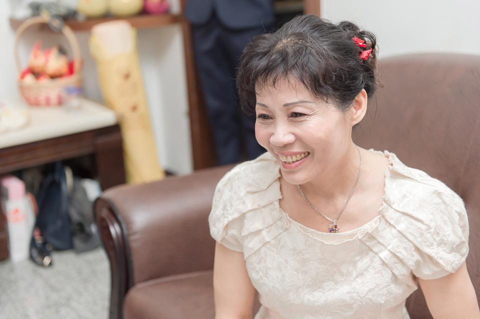 台南婚攝 婚禮紀錄 情定婚宴城堡 C & M 057