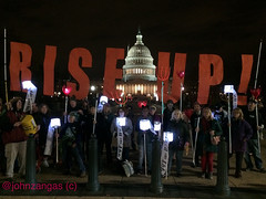 RiseUp-PitchForksUSCapitol (Backbone Campaign) Tags: lameducktpp tppvictory stoptrumpism riseup evictdnc backbonecampaign popularresistance flushthetpp