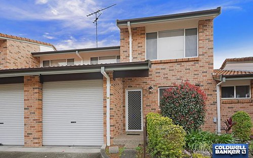 53/109 Stewart Avenue, Hammondville NSW 2170