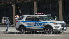 NYPD Critical Response Command Police Vehicle, Saks Fifth Avenue, New York City (jag9889) Tags: saksfifthavenue jag9889 usa manhattan fifthavenue outdoor 2016 suv ford policecar 20161118 midtownnorth midtown car nypd newyork newyorkcity 5thavenue auto automobile departmentstore finest firstresponder flagship lawenforcement ny nyc newyorkcitypolicedepartment patrol policedepartment policepatrolcar saks sportutilityvehicle transportation unitedstates unitedstatesofamerica vehicle us