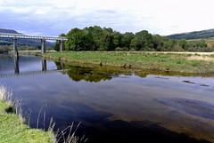 Loch Lomond & The Trossachs 2016 (wooiwoo) Tags: october2016 riverfillan scotland trossachs uk lochlomondthetrossachs