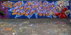 "Paint Jam - Sheffield (Tim Dennell) Tags: uk music streetart wet rain festival graffiti dance community mud sheffield yorkshire diversity british spraypaint breakdance multicultural ethnic muddy multi highfield mtpleasant paintjam bboys ballcourt 2015 sharrow sheffieldstreetart sheffieldgraffiti sheffieldstreet sheffieldart wildstyles sheffieldmurals sheffieldmural sheffieldartists ""sharrowfestival"" ""mountpleasant"" sheffieldgraf sheffieldgraff sheffieldspraycan"