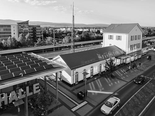 Bahnhof I
