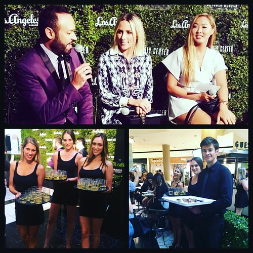 It was a lovely night with a great panel at last nights event!#138water #lamagevents #fashion #nickverreos #jaceyduprie #danisong #events #eventlife #staffing #servers #cadeebysandee #200ProofLA #200Proof