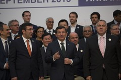 G20 Finance Ministers and Central Bank Governors Meeting in Ankara (g20_turkey) Tags: turkey meeting summit session ankara meet turkish minister g20