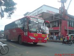 Kellen 470730 (PBPA Hari ng Sablay ) Tags: bus pub philippines kellen isuzu tungko partex airconbus sjdm pbpa partexautobody cityoperation kellentransportinc philippinebusphotographersassociation