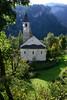 Die Kirche Mistail, erbaut A. D. 800 (Swiss_Ben) Tags: kirche schin graubünden tiefencastel alvaschein karolingischekirche