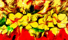 BJV1739 FOTOMURAL HOGAR FLORES (Galeria Zullian & Trompiz) Tags: flowers woman abstract flower art texture nature floral still colorful paint antique grunge structure expressionism romantic lovely baar impasto abstractflowers lovelyflowers paintedflowers floralpainting texturepainting modernflowers artyflowers flowerserenade digitalpaintlove